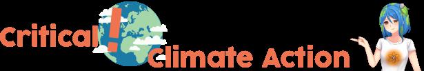 Critical Climate Action